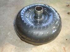 74-85 Ford Torque Converter Ford nos D4ZZ Mustang maybe other 4 Cylinders