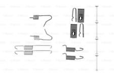 Zubehörsatz, Feststellbremsbacken für Bremsanlage BOSCH 1 987 475 333