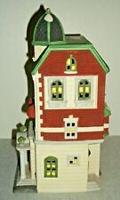 Department 56 Christmas In the City Ritz Hotel #5973-0 - Mib