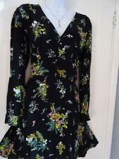 STUNNING LADIES  WAREHOUSE     SUMMER     DRESS SIZE 14