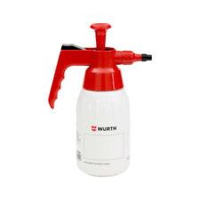 NEW Genuine WURTH Brake Cleaner 1L PUMP SPRAY BOTTLE DISPENSER 0891503001