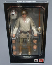 SH S.H.Figuarts Star Wars Luke Skywalker (A NEW HOPE) Bandai Japan NEW ***