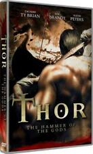 Thor - The Hammer Of The Gods (DVD, 2012)