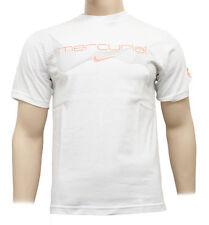 Nike Kurzarm Herren-T-Shirts aus Baumwolle