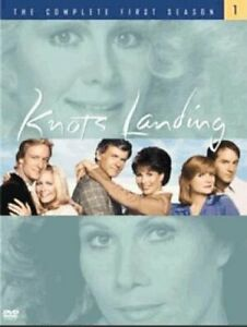 Knots Landing -  The Complete First Season [DVD] [2007][Region 2]