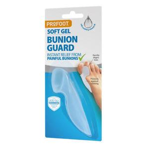 Profoot Soft Gel Bunion Guard