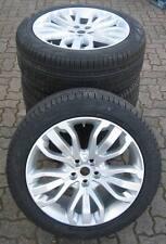 """Org. Range Rover Sport L494 Kompletträder 21"""" inkl. Pirelli Scorpion Reifen"""