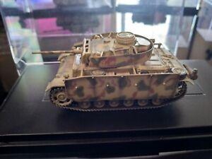 1/72 Dragon Armor 60663 Panzer 3 Pz.Kpfw.III Ausf.M w/Schurzen 4./Pz.Rgt.15...