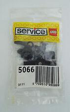 LEGO Service 5066 Eisenbahn 12V 12 Volt, Kupplung, Puffer, Magnet NEU und OVP