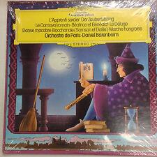 L' Apprenti Sorcier Deutsche Grammophon 2531331 33RPM 030617RR