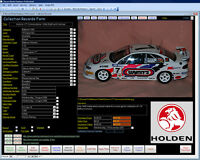Diecast Image Database Software suit Biante Trax + Windows 7/8/10 XP Vista