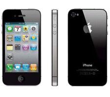 Apple iPhone 4s - 16GB - Black (Unlocked)