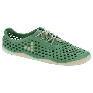 Vivobarefoot Womens Trainers Ultra III Casual Outdoor Lace-Up Low-Top Synthetic