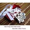 Lovely Owl Design Metal Funny Memo Marker Art Book Bookmark Stationery Kids Gift