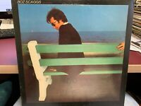 BOZ SCAGGS SILK DEGREES LP 1976 COLUMBIA PC33920 INNER