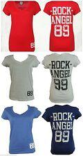 Figurbetonte Damenblusen,-Tops & -Shirts mit V-Ausschnitt und Baumwolle für Freizeit