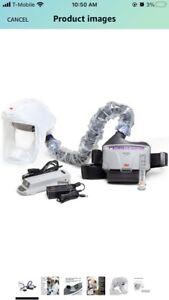 3M Versaflo Easy Clean PAPR Kit TR-300N+ ECK