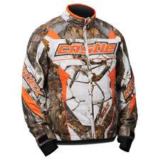 Castle X™ Bolt G4 Realtree Orange Youth Boy's Winter Snowmobile Jacket, 72-588X