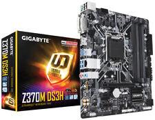 Placa base Gigabyte 1151-8g Z370m Ds3h