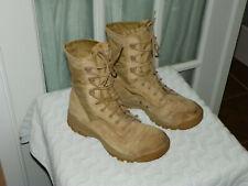 "Bates 5118 Men's Zero Mass 8"" Desert Boots Men's size 7 EW extra wide"