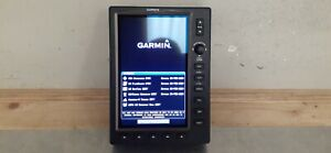GARMIN GPSMAP 696 WITH ACCESSORIES