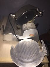 Omas Commercial Deli Slicer Meat Cheese