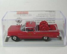 Chevrolet El Camino Vista Fire Dept. New York