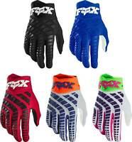 Fox Racing 360 Gloves - MX Motocross Dirt Bike Off-Road ATV MTB Mens