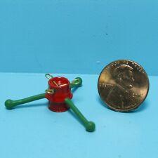 Dollhouse Miniature Christmas Tree Stand ~ MUL5542