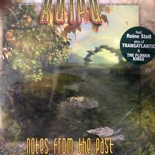 Notes From the Past by Kaipa (CD, Apr-2002, Inside Out Music)