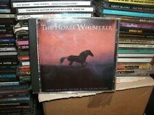FILM Soundtrack - Horse Whisperer [Original ] (Original , 2003) ROBERT REDFORD
