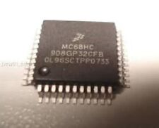 MOTOROLA MC68HC908GP32CFB QFP I/C HC908 FLASH