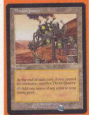 Land Urza's Saga Rare Individual Magic: The Gathering Cards