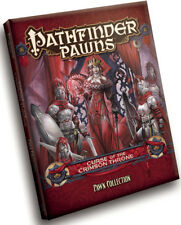 Pathfinder RPG Accesorio-Maldición de carmesí trono peón Collection