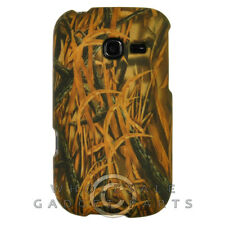 Samsung R480 Freeform 5 Shield Camo Shedder Grass WFL032 Case Cover Shell Shield