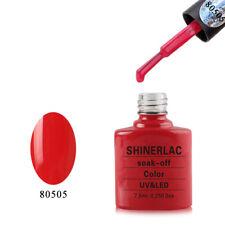 SHINERLAC 80505 UV/LED NAIL GEL POLISH powered by BLUESKY 10mls