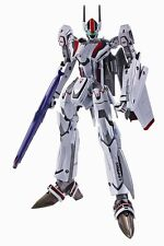 NEW Bandai DX Superalloy VF - 25F Messiah Valkyrie Saotome Altos Renewal Ver.