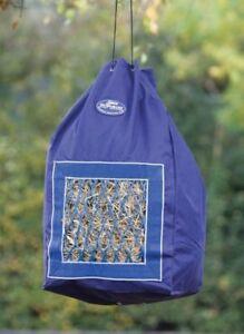 Shires Hay Bag Deluxe - Feed - Haynet