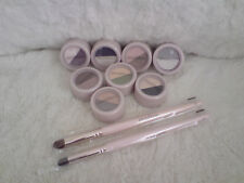 Smashbox Rapture Collection Eye Shadow Set, 8 Eye Shadow Duo with 2 Brushes