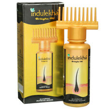 Indulekha Bringha Hair Oil Selfie Bottle 100 ml For Regrow Hair (100 % GENUINE)