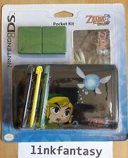 The Legend Of Zelda Phantom Hourglass Accessoires Nintendo DS Lite