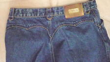 Calling all Cowgirls - NWOT Lawman Western Blue Jeans size 13