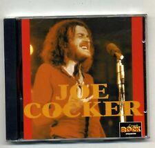 JOE COCKER # IL GRANDE ROCK 1992 # CD De Agostini