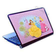 """Princesa-prinzess portátil pegatinas Disney sticker portátil 13"""" -17"""" Aurora"""