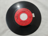Bob Morrison 45 Santa Mouse/It's Christmas Columbia 443786 Rare 60s