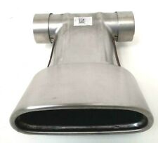 Porsche 981 Boxster & Cayman Exhaust Tail Pipe 2012 to 2016 98111126100