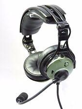 NIB DAVID CLARK DC PRO-X ANR ENC  P/N 43100G-01 DEALER with free Ear Pads*
