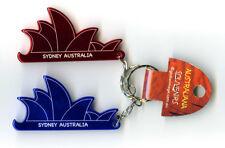 Sydney Opera House  Keyring Bottle Opener from Australia