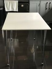 John Lewis dining/ kitchen table and 6 chairs