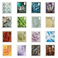 GB 2018 Regionals Collection~Country Definitives~(16)~Unmounted Mint~UK Seller